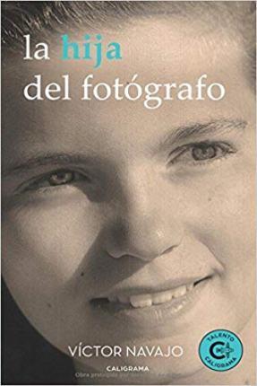 libro la hija del fotografo