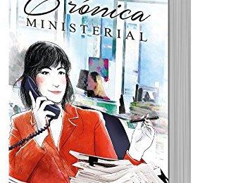 Crónica ministerial de Teresa Hernández