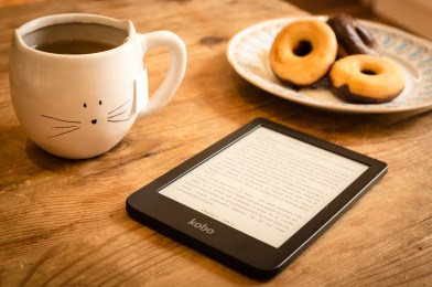 Novedades literarias publicadas en Diciembre 2018