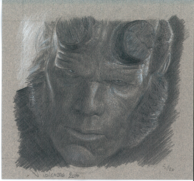 Hellboy_portrait_dessin
