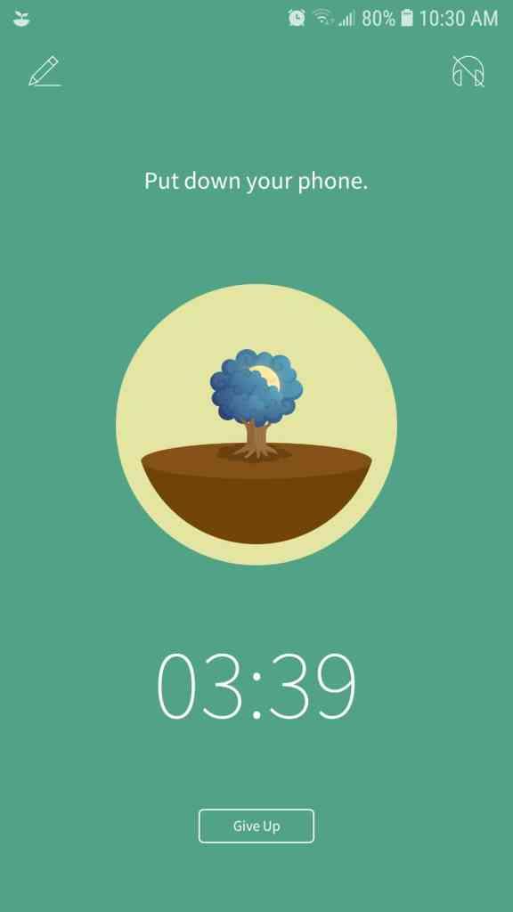 productivity app