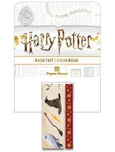 harry potter washi tape