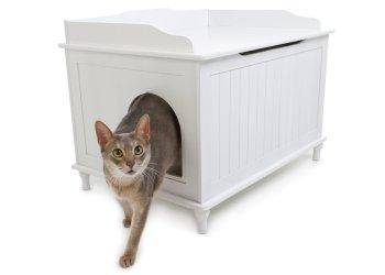Dog Proof Litter Furniture