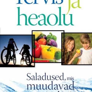 Tervis Ja Heaolu: Saladused, Mis Muudavad Sinu Elu, Finley, Landless