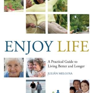 Enjoy Life, Julian Melgosa