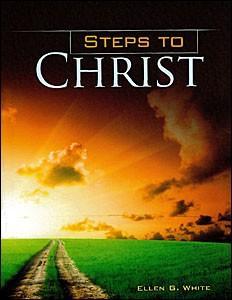 Steps To Christ, Ellen G. White