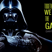 Poodle Mafia Startups Marketing and Branding - Darth Vadar