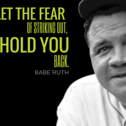 Poodle Mafia Marketing and Branding for Startups - Babe Ruth