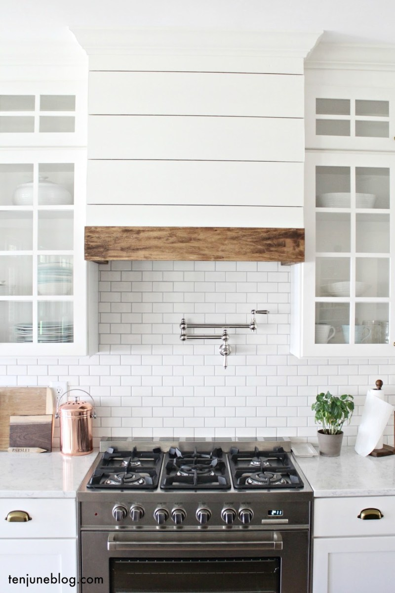 7 Kitchen Ideas to Copy - Friday Favorites