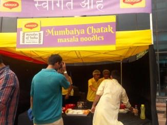 Mumbaiya Chatak Maggi