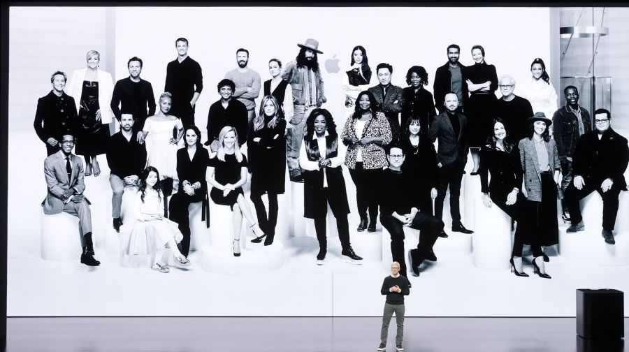 Apple New Launch Event 2019