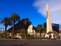 Vegas. Devil' Tower Land Of