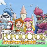 Return to PopoloCrois - A STORY OF SEASONS Fairytale