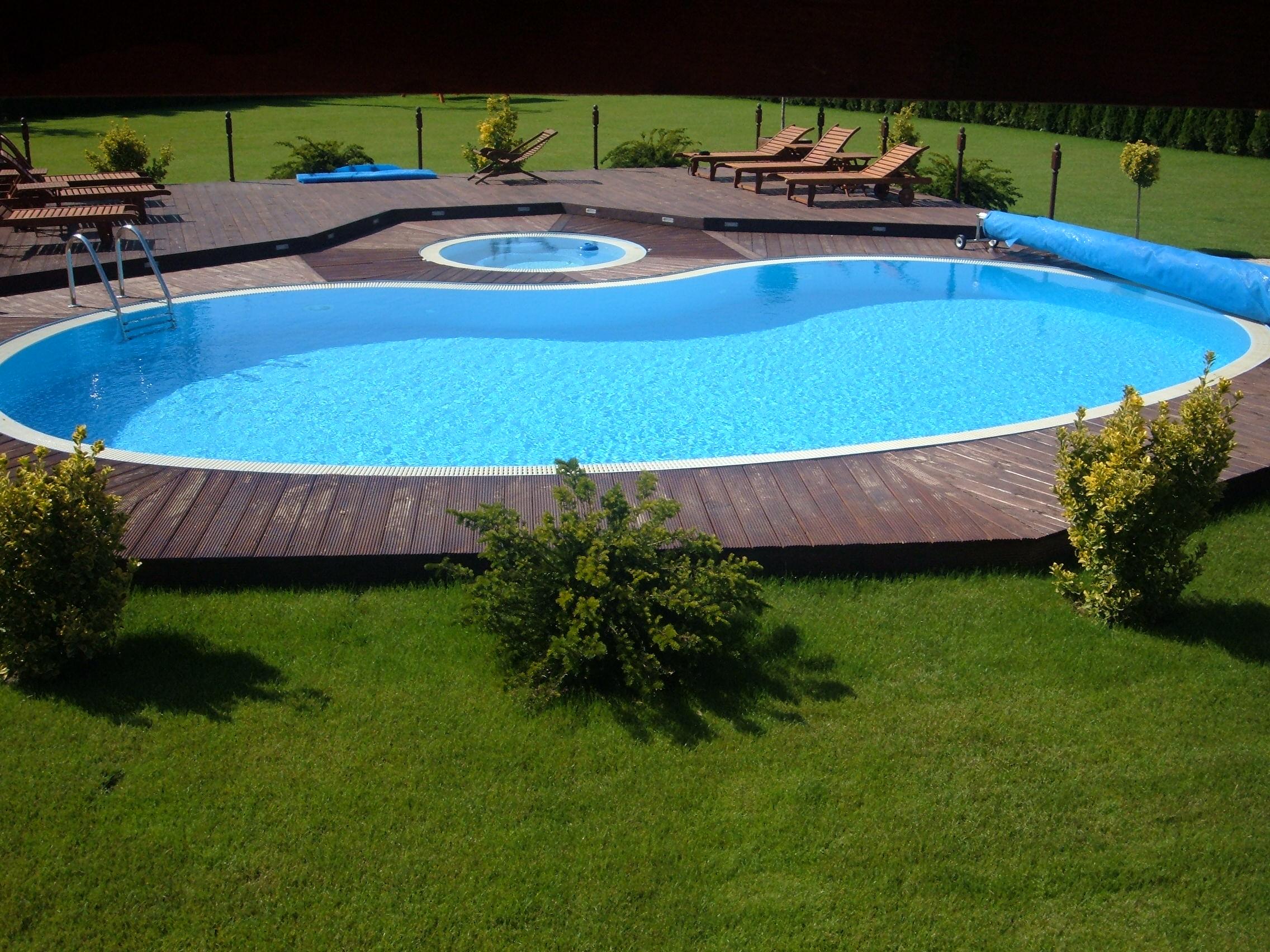 piscine din polipropilena
