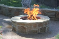 Fire Pit Builder Fort Worth