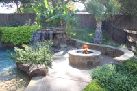 Fire Pit Builder Fort Worth | Fort Worth Fire Pit ...
