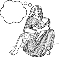 Caring for a woman after female genital cutting