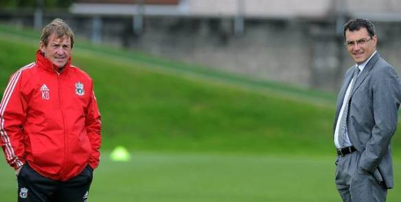Kenny+Dalglish-Liverpool-+Damien+Comolli+cropped