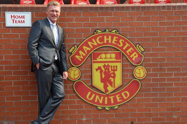 New-Manchester-United-manager-David-Moyes