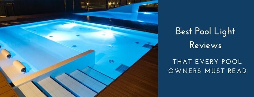 Lights Retrofit Led Pool