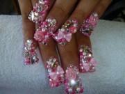 ugly nail bling life aboard