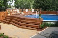 Swimming Pools - Pool & Patio Center