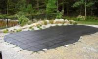 Safety Covers - Pool & Patio Center