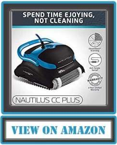 Top 10 Best Automatic Pool Cleaner 2019 Reviews