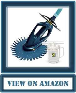 Baracuda G3 W03000 Advanced Suction Side Automatic Pool Cleaner With In-line Leaf Catcher