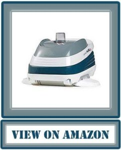 Hayward 2025 adc Poolvac Xl Suction Pool Vacuum (Automatic Pool Cleaner)