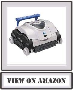 Hayward Rc9740cub Shark vac Robotic Pool Vacuum (Automatic Pool Cleaner)