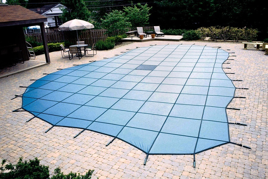 Pool Covers Guide 2019 | The Best Rated Pool Covers