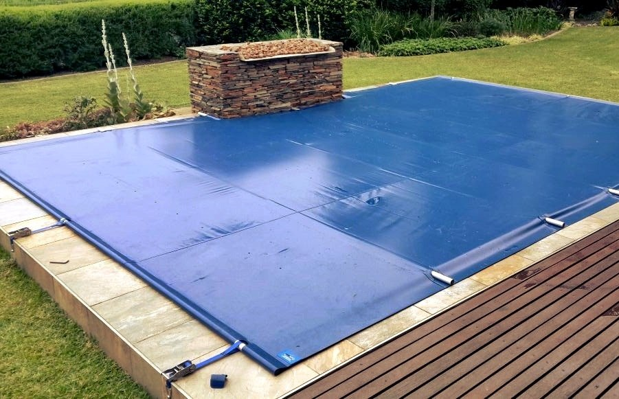 The Why And The How Behind Pool Covers | Swimming Pool Solar ...