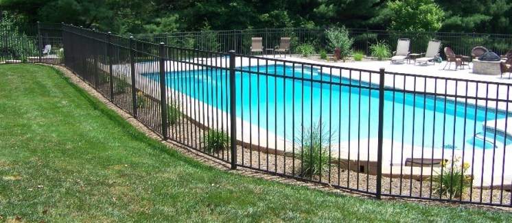 pool fence buying guide