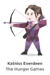 INTJ Katniss