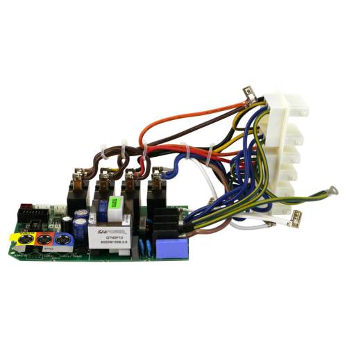 small resolution of davey spa power sp600 sp601 heater circuit board q846601 tsp top