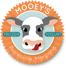 Mooey's Frozen Yogurt