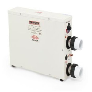 Coates 240 Volt Electric Swimming Pool Heater Review