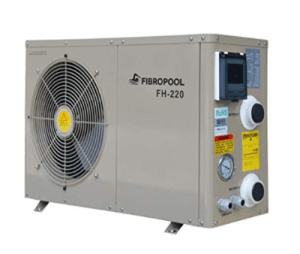 Fibropool Swimming Pool Heater (Model FH 220)