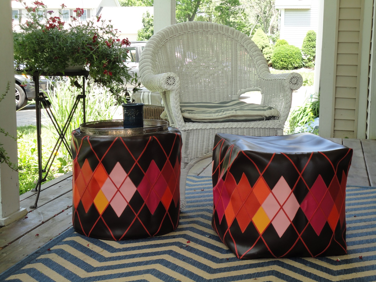 Patio Furniture, Poolside Seating & Accessories