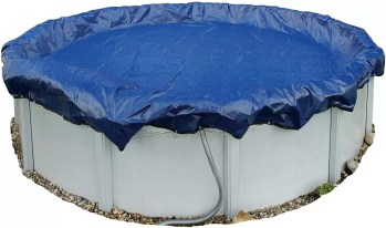 Blue Wave Gold 15-Year Above Ground Pool Winter Cover