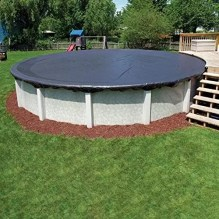 Best Above Ground Pool Covers 2021: Safety, Quality and Durability Reviews 2