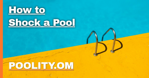 how to shock a pool