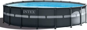 Intex Ultra XTR Above Ground Pool