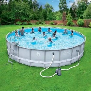 Best Permanent Above Ground Pool 2020 - Tested and Tried 3