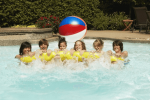 pool party ideas for 13 year olds