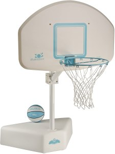 8 Best Basketball Hoop for Above Ground Pools for Summer 1