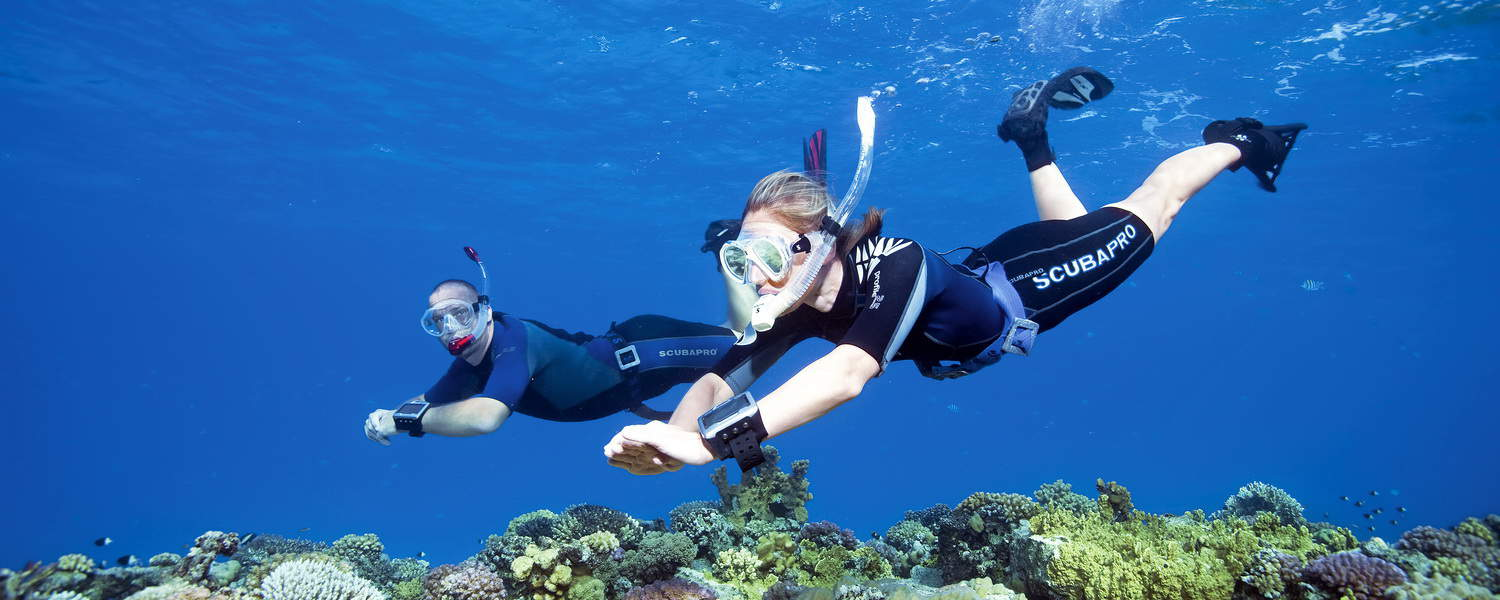 Snorkeling Safety Tips