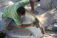 pool tile replacement mckinney tx executive pool service