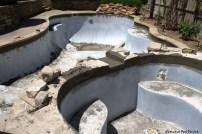 replacing pool tile process mckinney tx executive pool service 1a